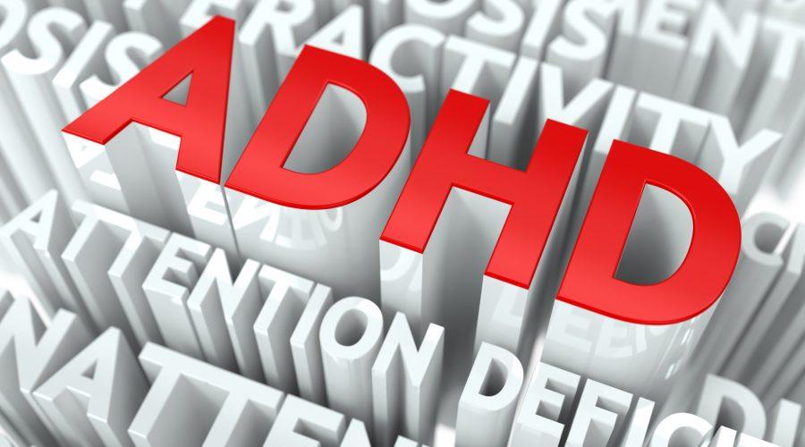 Parenting the ADHD Child
